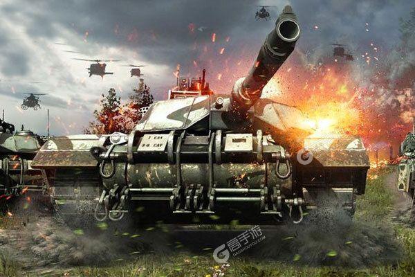 全民坦克联盟下载游戏