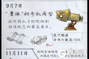 《王者榮耀》魯班七號研發日記 代號魯班研發日志一覽