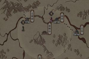 模拟江湖红线怎么招募 模拟江湖红线招募攻略