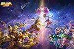 圣斗士星矢正义传说开测在即 最新官方版圣斗士星矢正义传说游戏下载来了