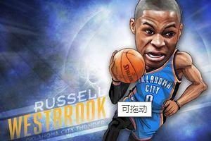 《NBA英雄》强势入驻央视体育频道