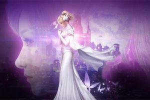 《神谕幻想》NPC介绍!美丽善良的格罗维亚公主