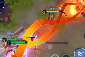 《300大作战》创新手势操作 开启移动MOBA新玩法