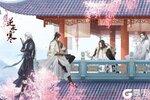 恋恋江湖·遇见逆水寒同人绘画大赛获奖名单