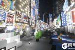 《我的世界》大神镜像还原世界知名建筑 感觉自己游戏白玩了