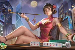 丰富玩法多乐趣《香港麻将大亨》港式麻将之旅精彩加倍