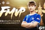 王者荣耀2019世界冠军杯总决赛FMVP定制皮肤
