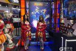 《敢达决战》亮相首届上海C3  福利狂欢共庆三周年!