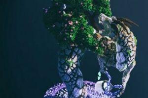 《我的世界》大神制作活体植物 任意一个成真将改变游戏规则