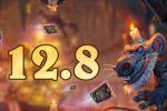 时间确定!炉石传说狗头人新版本将于12月8日上线