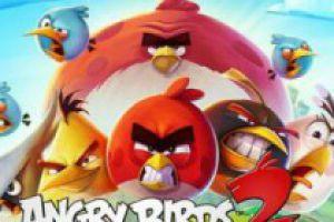 《愤怒的小鸟2》更新完毕 新的章节关卡加入