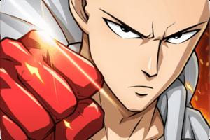 一拳超人:最强之男