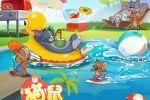 《猫和老鼠手游》暑期版本来袭  新地图玩法大爆料!
