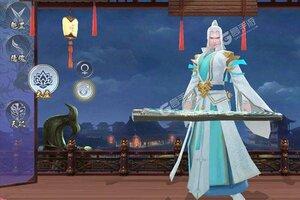 《万剑至尊》超火新服新版本开启 下载新版本迎风起航