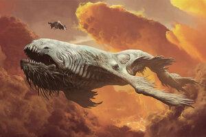 异兽吞噬进化类手游