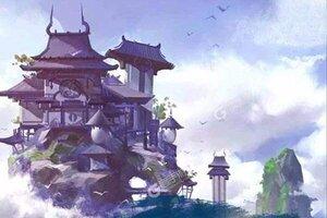 角色扮演手游《剑仙轩辕志》开新服  数万玩家已更新官方最新版
