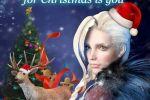 《cok列王的纷争》圣诞狂欢迎跨年