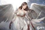 《天使之吻》新服终于来了  新老玩家迎官方最新版共享多重大礼包