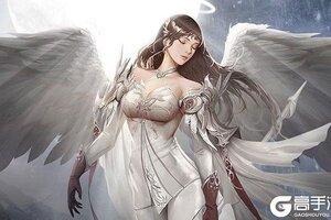 《天使之吻》新服2021年01月17日开启 下载官方版《天使之吻》专享新服大礼