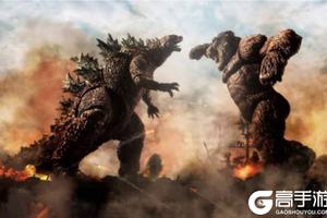 泰坦之战 —— 《哥斯拉大战金刚》VR全新体验