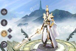 角色扮演手游《天影奇缘》开新服  数十万玩家已更新官方版