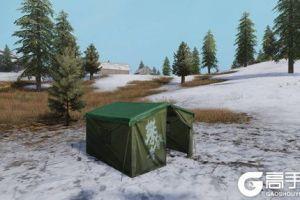 和平精英攀登者帳篷在哪刷新 攀登者帳篷刷新位置圖文一覽