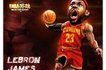 NBA英雄全国大搜捕