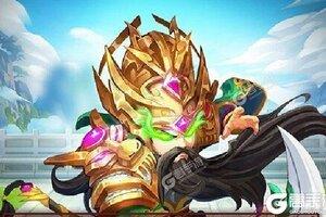 角色扮演手游《水浒乱斗》开新服  数十万玩家已更新官方版