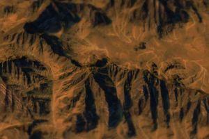 《我的世界》看創造大神如何改造沙漠的 一個人三天建起一座城市