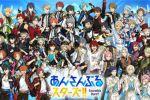 Ensemble Stars!! Music日本正式上市 全新3D演出