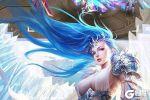《冰雪王座》新服隆重開啟 下載官方最新版冰雪王座迎接新征程