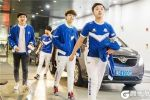 王者荣耀8月10日世冠总决赛赛场精彩瞬间