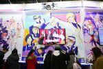 《梦色卡司》参展CP25人气爆棚 广受玩家好评
