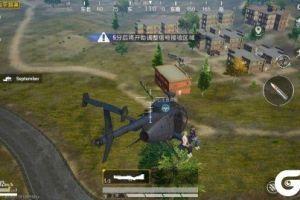 和平精英直升机在哪里?和平精英直升机怎么开?