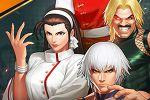 《拳皇98终极之战OL》活动预告 全勤high翻天活动即将来袭!