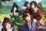 《剑网3:指尖江湖》指尖江湖作者团招募了解一下!