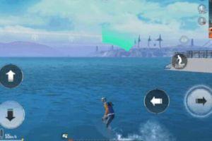 和平精英冲浪怎么玩?和平精英冲浪技巧解析