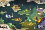 遍地美食的冒险《妖之食肆》灵域探索介绍