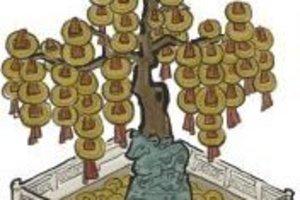 江南百景图摇钱树怎么领取?江南百景图摇钱树领取攻略