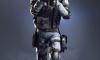 穿越火线手游斯沃特角色介绍 最帅的保卫者