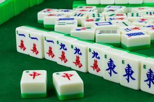 自摸三百番?《香港麻将大亨》十三番玩法够经典