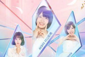 AKB48正版手游《樱桃湾之夏》2月14日iOS不删档测试 预约突破100万