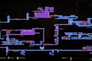《月夜狂想曲》制作人浅谈大地图设定 承袭Castlevania横版特色