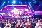 《问道》手游首档综艺秀 超女冠军圈9邀你不服来战