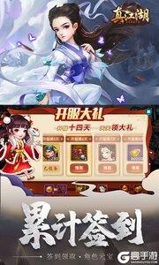 真江湖HD游戏截图-1