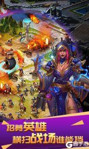 榮耀文明(戰火紛爭)游戲截圖-4