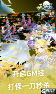 天仙月GM当托特权游戏截图-2