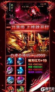 神之荣耀(商城特权)游戏截图-2