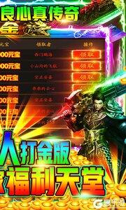 怒剑传奇VIP版游戏截图-1