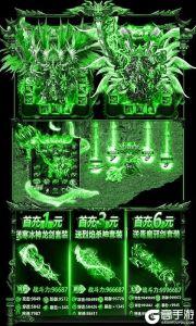 王者紛爭無限元寶版游戲截圖-2